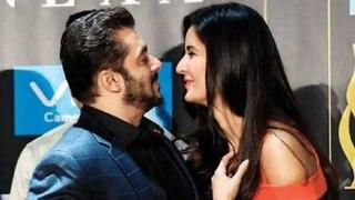 क्या Salman और Katrina थे Lockdown के बाद साथ, जानिय COVID update | FilmiBeat