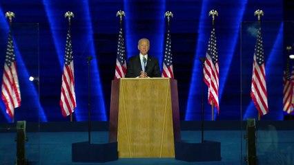 Biden elige a su exasesor Antony Blinken como secretario de Estado