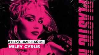 Sabemos cuatro cosas de Plastic Hearts, el nuevo álbum de Miley Cyrus