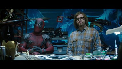 Disney da luz verde a Deadpool 3 dentro del Universo Marvel
