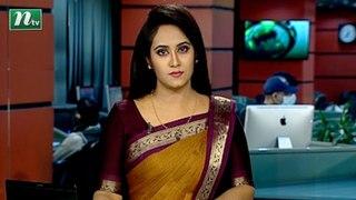 NTV Shondhyar Khobor | 23 November 2020