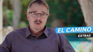 El Camino: Una película de Breaking Bad - Extra entrevista a Vince Gilligan