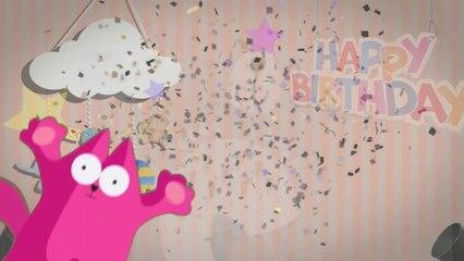 Buon compleanno - Tanti auguri Cristina - #tantiauguri #festacompleanno #candeline