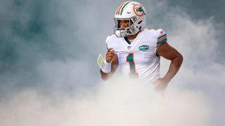 Did the Dolphins Make a Mistake By Benching Tua Tagovailoa?