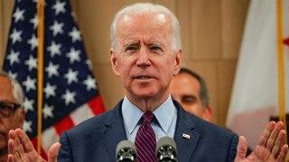 Biden cumple 78 años: será el presidente de mayor edad de la historia de EEUU