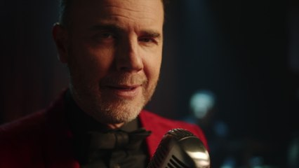 Gary Barlow - Incredible