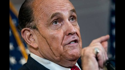 This Is The Rudy Giuliani Who Black People Warned America About