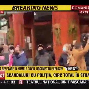 Marea Resetare a Lumii și Noua Ordine Mondiala! - RomaniaTV