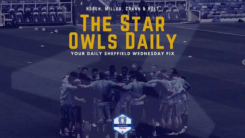 The Star Owls Daily podcast, November 23, 2020