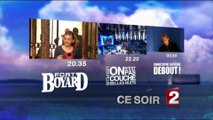 Fort Boyard 2011 - Bande-annonce soirée de l'émission 2 (09/07/2011)