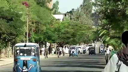 Ethiopia gives Tigray 72 hours to surrender