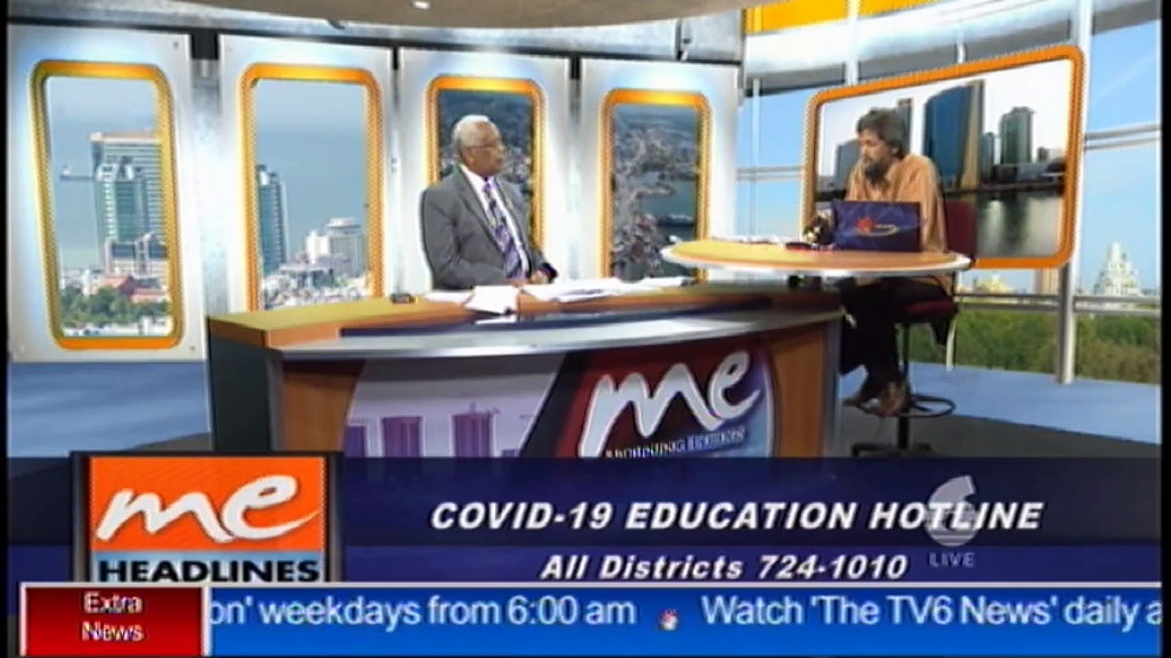 Covid-19 Education update