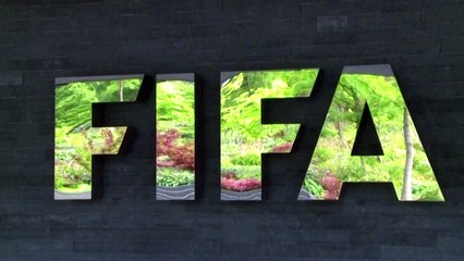 Africa soccer head banned after FIFA ethics probe