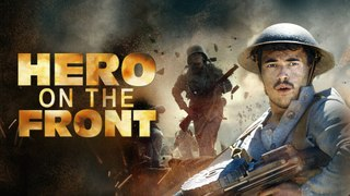 Hero On The Front Trailer #1 (2020) João Arrais, Miguel Borges Action Movie HD
