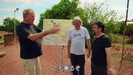 『グランド・ツアー メコンデルタ迷走曲 ボートで出かけた男たち』振り返り映像