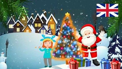 Marty Ft. Giorgia Palladino - CHRISTMAS TREE SONG
