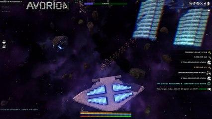 Avorion [Star-Wars-Raising] Stream E104