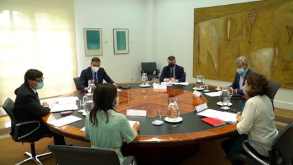 El Gobierno propone limitar a 6 personas las reuniones en Navidad