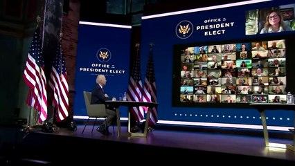 Biden to tap Yellen as first woman Treasury secretary
