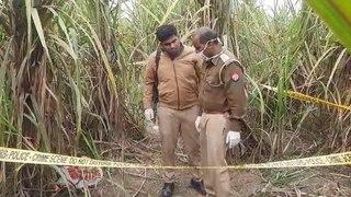 सहारनपुर: 11 साल के मासूम की अपहरण के बाद हत्या, खेत में खून से लथपथ मिला शव