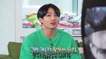 [ENG] RUN BTS! Episode 117