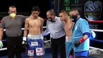 Jose Guillermo Alvarado vs Christian Lopez Flores (21-11-2020) Full Fight