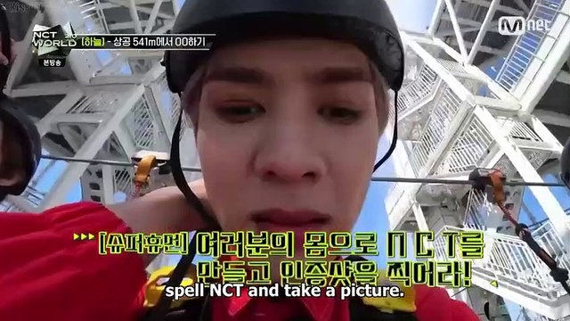 Nct World 2.0 Ep 5 ENGSUB