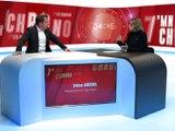 7 Minutes Chrono avec Irène Breuil - 7 Mn Chrono - TL7, Télévision loire 7