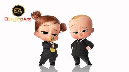 The Boss Baby: Family Business - Tráiler V.O. (HD)