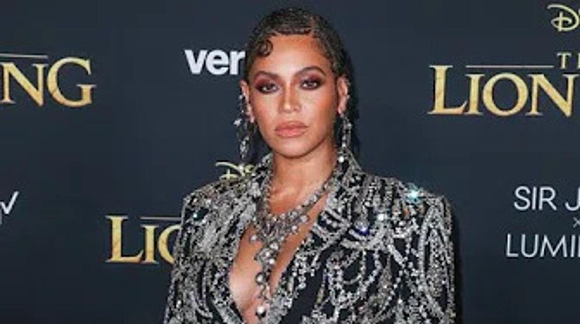 Billie Eilish: Grammy Awards 2021: Beyoncé mit den meisten Nominierungen