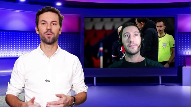 """""""On a rarement vu le PSG être autant dominé sous l'ère qatarie, c'est afligeant"""""""
