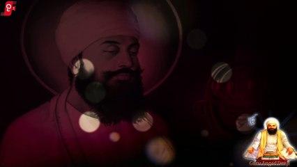 Teg Bahadar Simriye   Vik Singh   New Shabad Gurbani 2020   Shashi Films