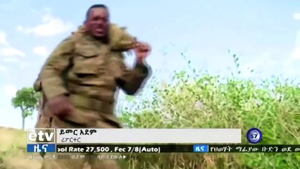 Tigrayan forces 'destroy' Ethiopian army division