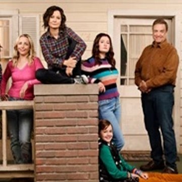 "Watch ""The Conners"" Season 3 Episode 18 [Official] — ABC"