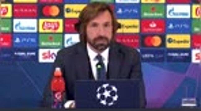 """Groupe G - Pirlo : """"Morata peut devenir l'un des meilleurs attaquants"""""""