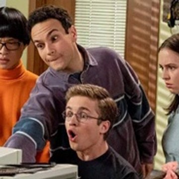 The Goldbergs ~ Season 8 Episode 18 [S8E18] Full Episodes