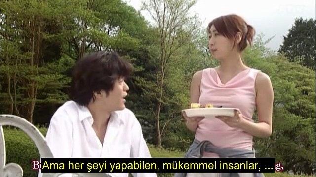 K.W.P 6. Bölüm Türkçe Altyazılı