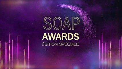 Soap Awards 2020 : Demain nous appartient, Ici tout commence, Un si grand soleil, Les Mystères de l'amour, Plus belle la vie