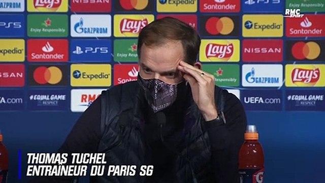 PSG : Calendrier, blessés... Tuchel justifie les difficultés de ses joueurs
