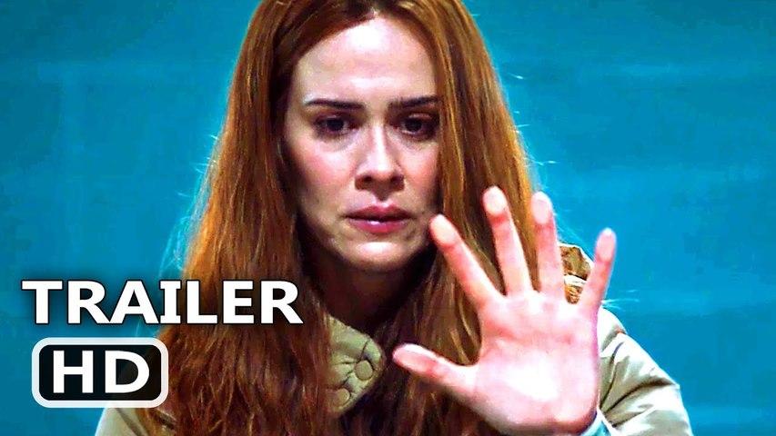 Run (2020 Movie) Official Trailer – Sarah Paulson Horror Thriller