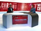 7 Minutes Chrono avec le Professeur Guillaume Thiéry - 7 Mn Chrono - TL7, Télévision loire 7