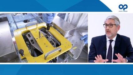 Hydrogen Revolution powered by Plastic Omnium - En