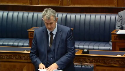 Hundreds of items seized from poachers in bid to clamp down on illegal fishing on the Foyle, says Edwin Poots