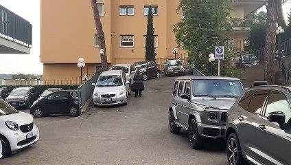 L'arrivo di Milinkovic in Paideia