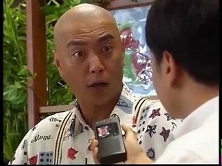 Truyền Thuyết Bất Lão tập 4 | Phim phiêu lưu hình sự singapore