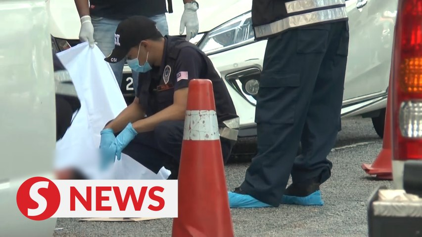 Man kills step-grandson in anger after failing to rape stepdaughter at Setapak apartment