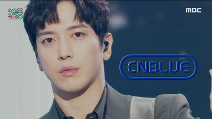[Comeback Stage] CNBLUE -Then, Now and Forever, 씨엔블루 -과거 현재 미래 Show Music core 20201128