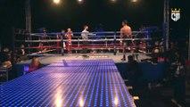 Alejandro Luis Silva vs Javier Francisco Maciel (13-11-2020) Full Fight