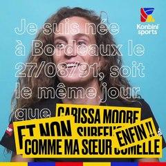 Le Trou Story de Justine Dupont