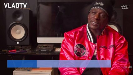Lil Boosie Say's He Isn't Surprised By Lil Wayne Being A Trump Supporter [Video]